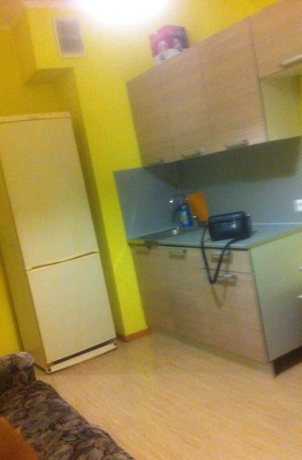 Псков — 1-комн. квартира, 36 м² – Никольская., 3 (36 м²) — Фото 1