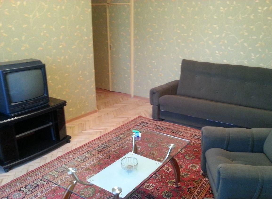 Псков — 1-комн. квартира, 33 м² – Коммунальная, 51 (33 м²) — Фото 1