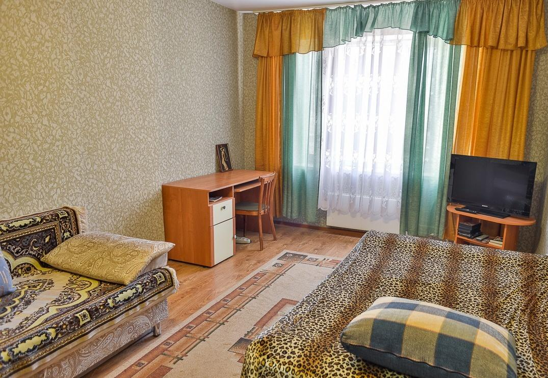 Псков — 1-комн. квартира, 45 м² – Техническая, 14 (45 м²) — Фото 1