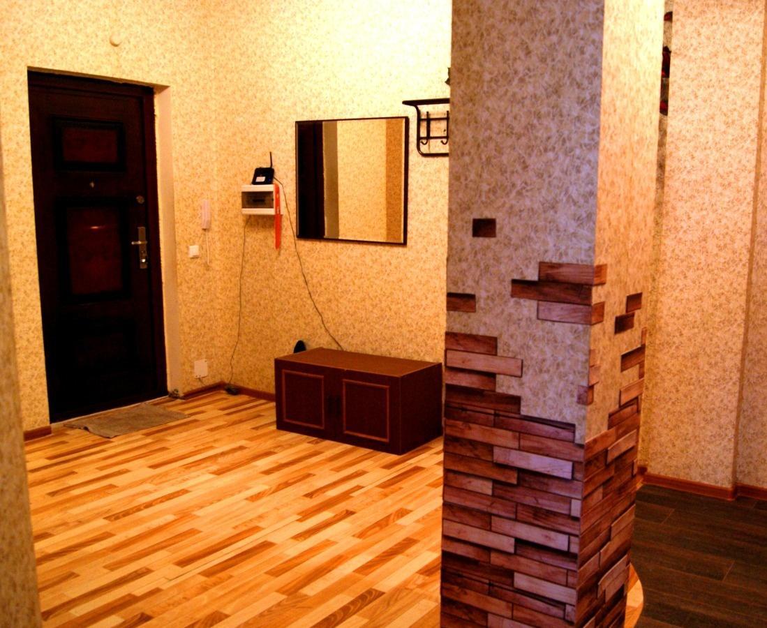 Псков — 3-комн. квартира, 92 м² – Владимирская, 5в (92 м²) — Фото 1