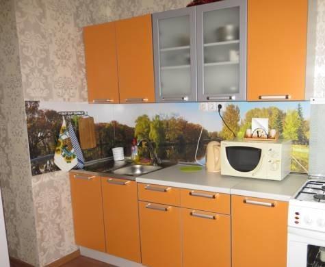 Псков — 1-комн. квартира, 34 м² – Балтийская улица, 6 (34 м²) — Фото 1
