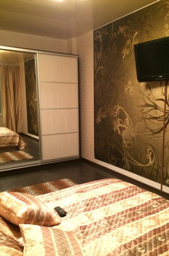 Псков — 1-комн. квартира, 38 м² – Владимирская, 8 (38 м²) — Фото 1