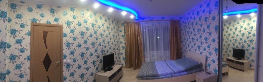 Псков — 1-комн. квартира, 45 м² – Владимирская (45 м²) — Фото 1