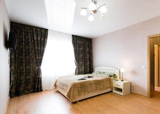 Псков — 1-комн. квартира, 43 м² – Балтийская, 8 (43 м²) — Фото 1