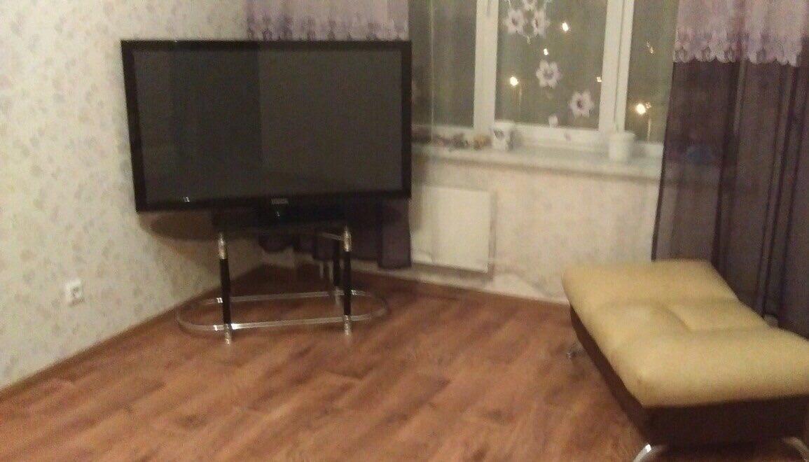 Псков — 1-комн. квартира, 36 м² – Владимирская, 7б (36 м²) — Фото 1