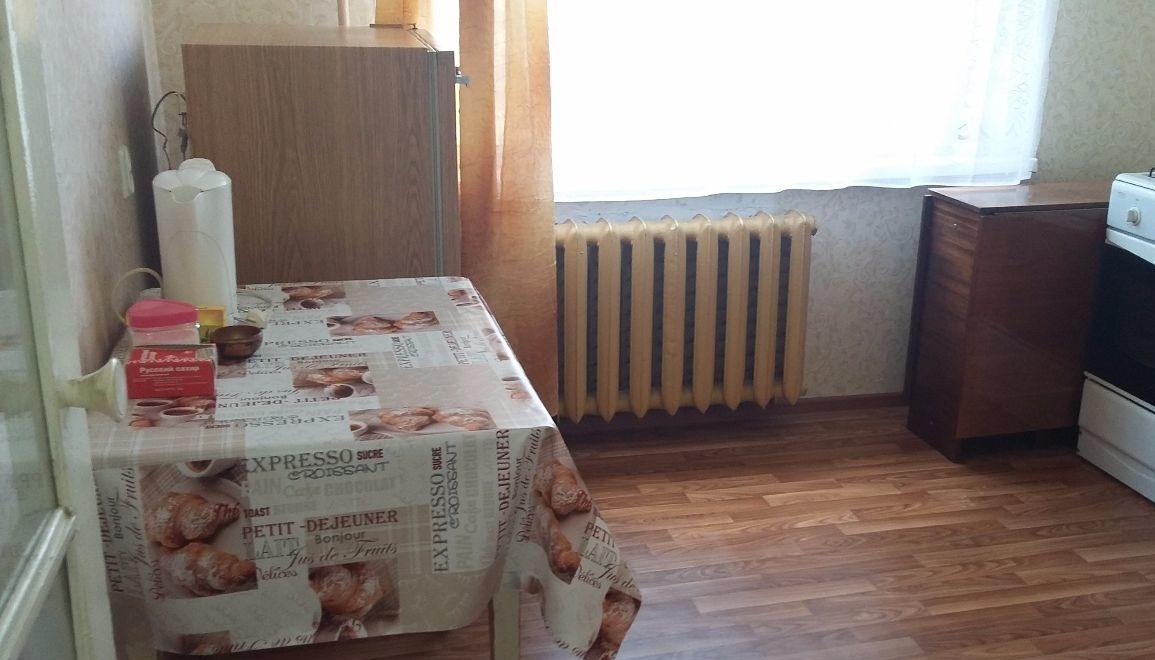 Псков — 1-комн. квартира, 31 м² – О. Зобова, 19 (31 м²) — Фото 1
