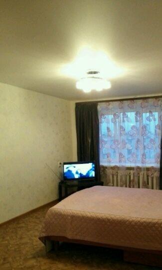 Псков — 1-комн. квартира, 35 м² – Кузбасской Дивизии, 30 (35 м²) — Фото 1