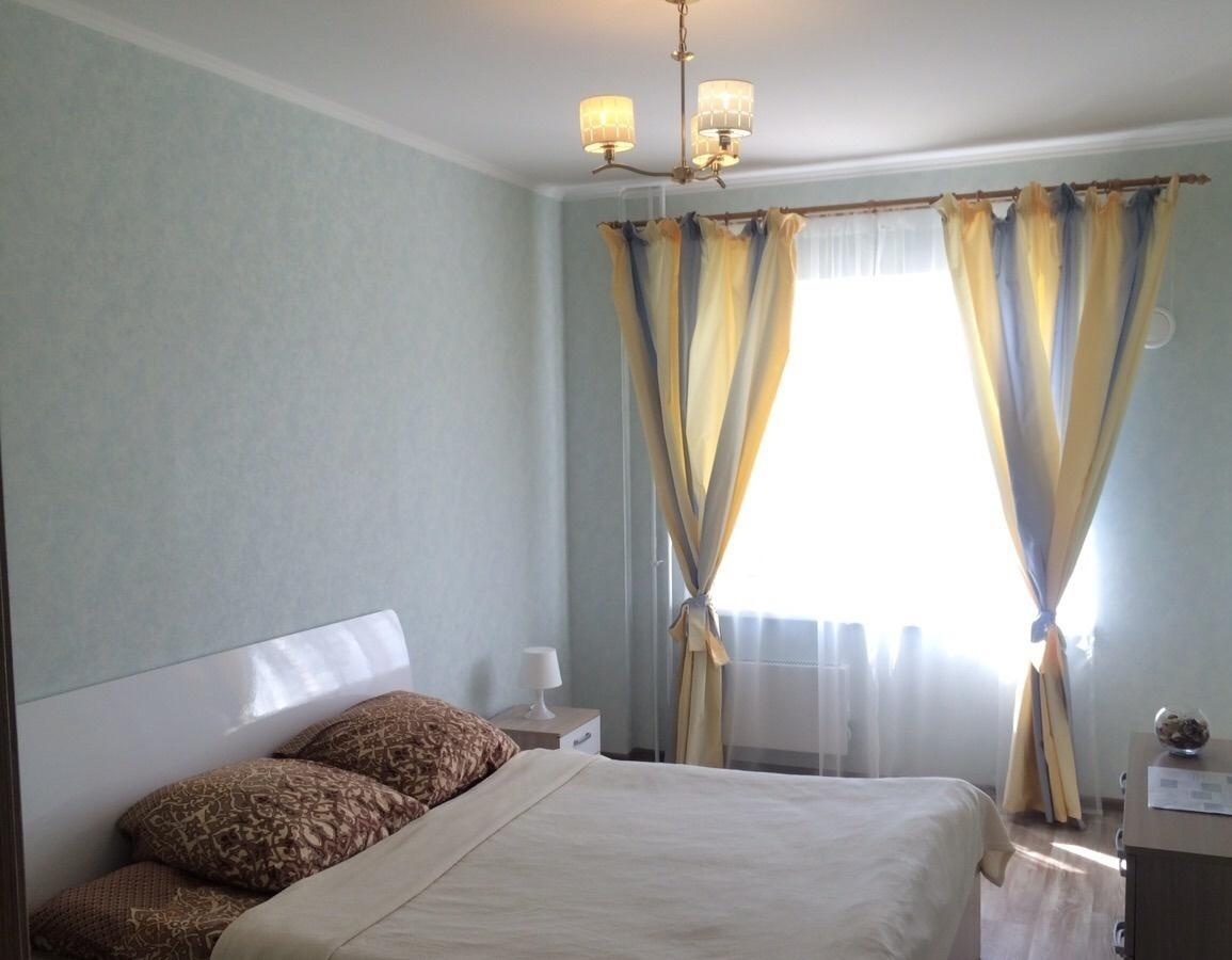 Псков — 2-комн. квартира, 63 м² – Владимирская, 10 (63 м²) — Фото 1