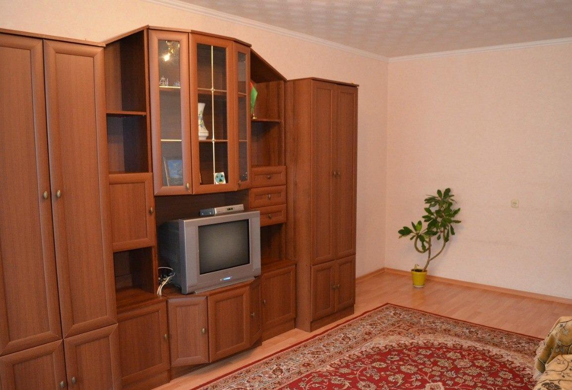 Псков — 1-комн. квартира, 36 м² – Новоселов, 38 (36 м²) — Фото 1