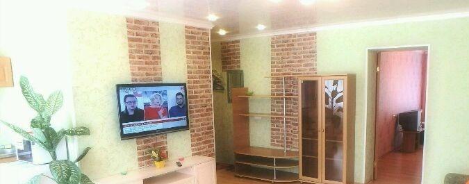 Псков — 2-комн. квартира, 58 м² – Инженерная, 115 (58 м²) — Фото 1