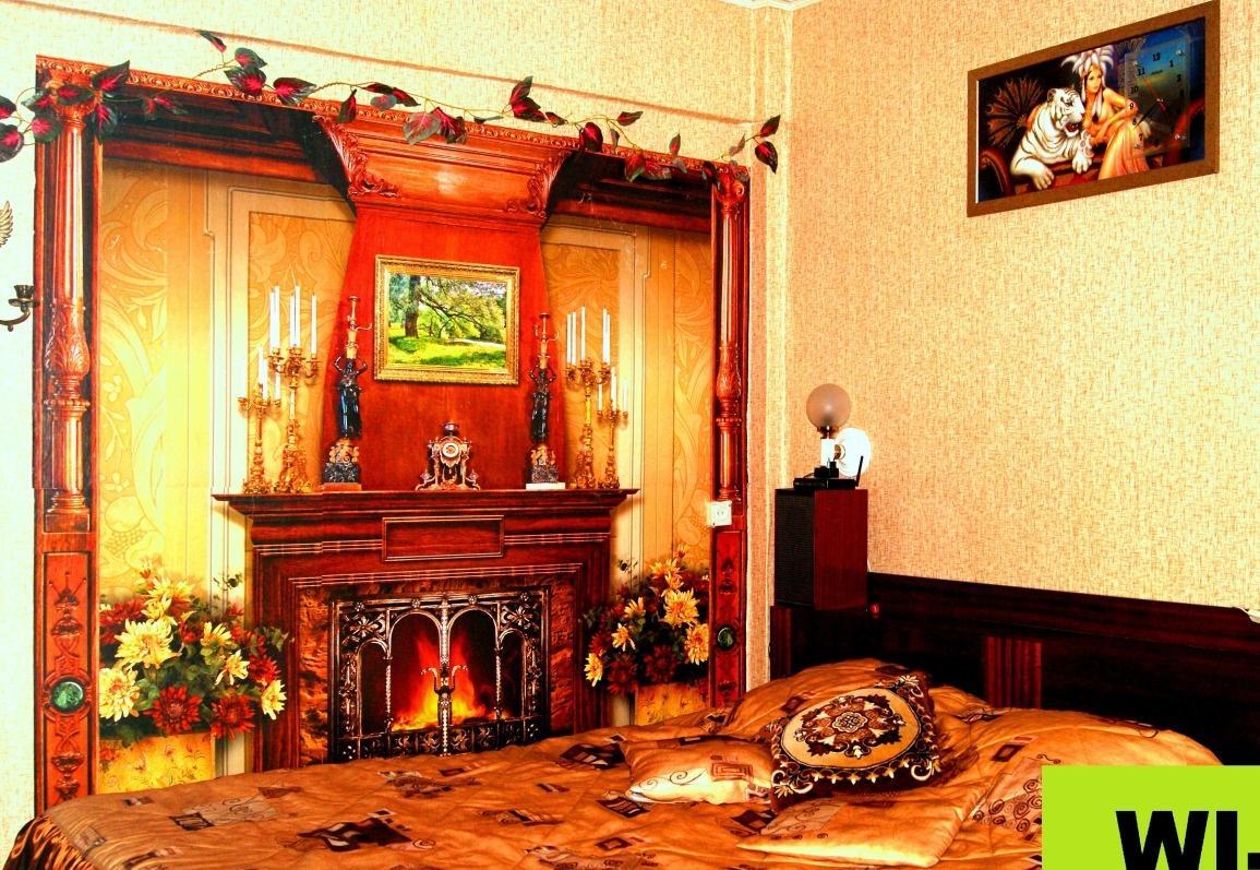 Псков — 2-комн. квартира, 50 м² – Вокзальная, 46 (50 м²) — Фото 1