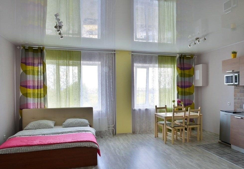 Псков — 1-комн. квартира, 40 м² – Никольская, 4 (40 м²) — Фото 1