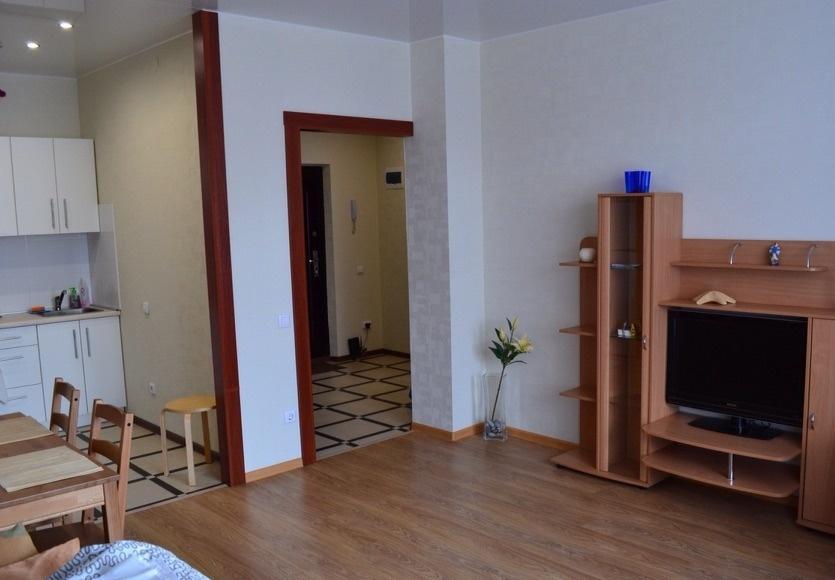 Псков — 2-комн. квартира, 55 м² – Михайловская, 1 (55 м²) — Фото 1