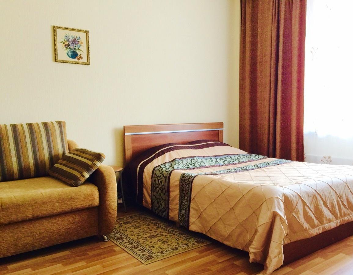 Псков — 1-комн. квартира, 47 м² – Михайловская д1 (47 м²) — Фото 1
