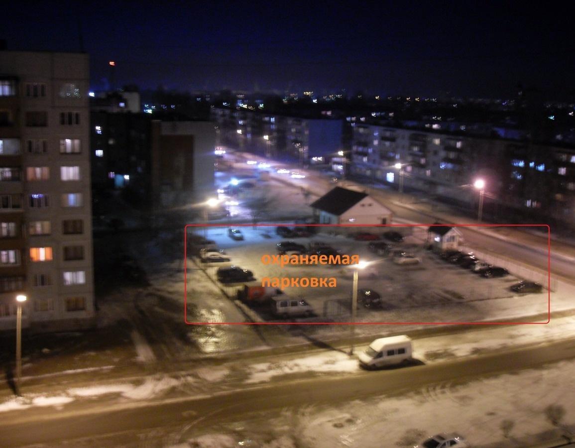 Псков — 1-комн. квартира, 45 м² – Западная, 21 (45 м²) — Фото 1