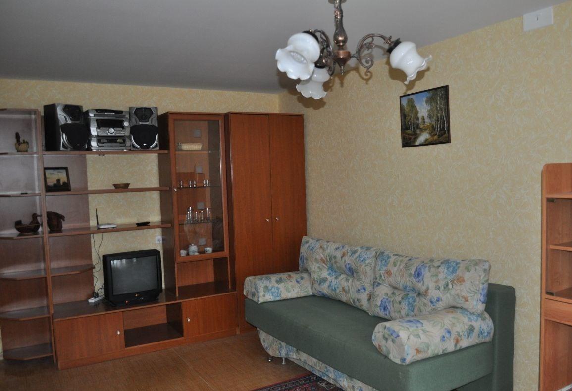 Псков — 1-комн. квартира, 36 м² – Западная, 31 (36 м²) — Фото 1