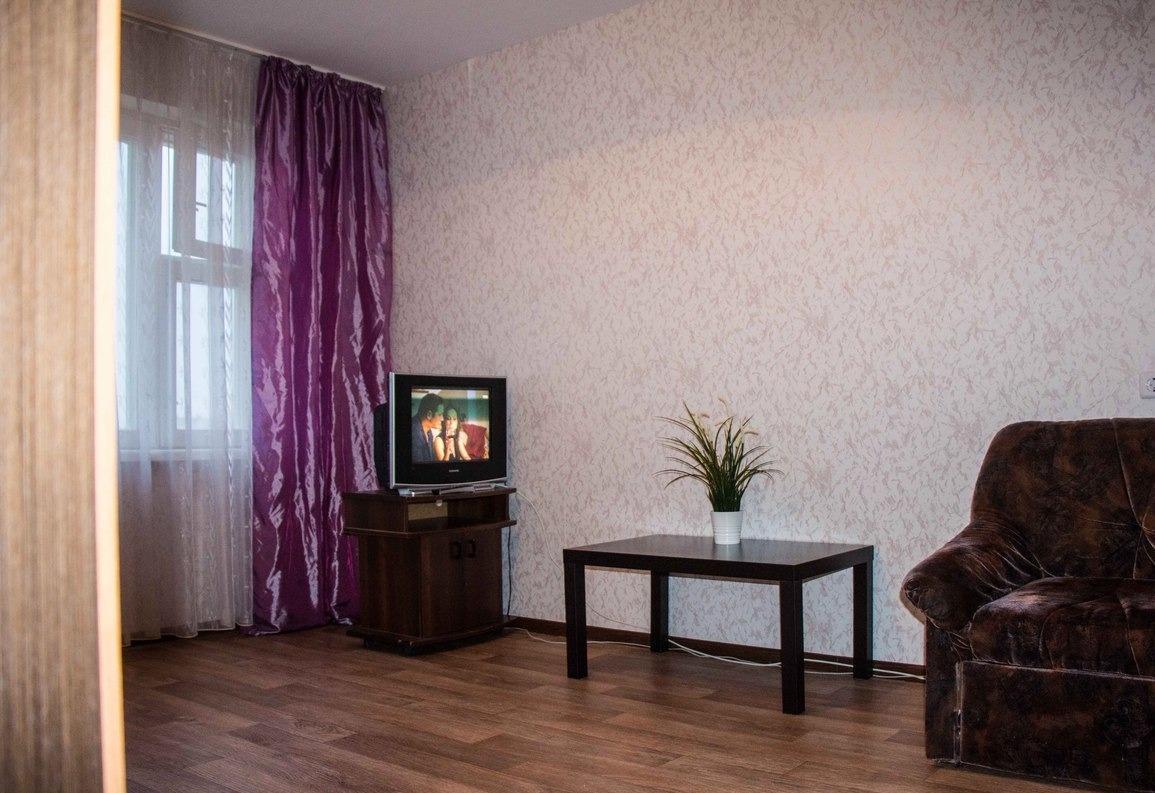 Псков — 1-комн. квартира, 33 м² – юности 11 б (33 м²) — Фото 1
