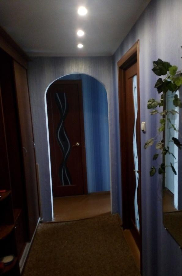 Псков — 2-комн. квартира, 48 м² – Петровская, 31 (48 м²) — Фото 1