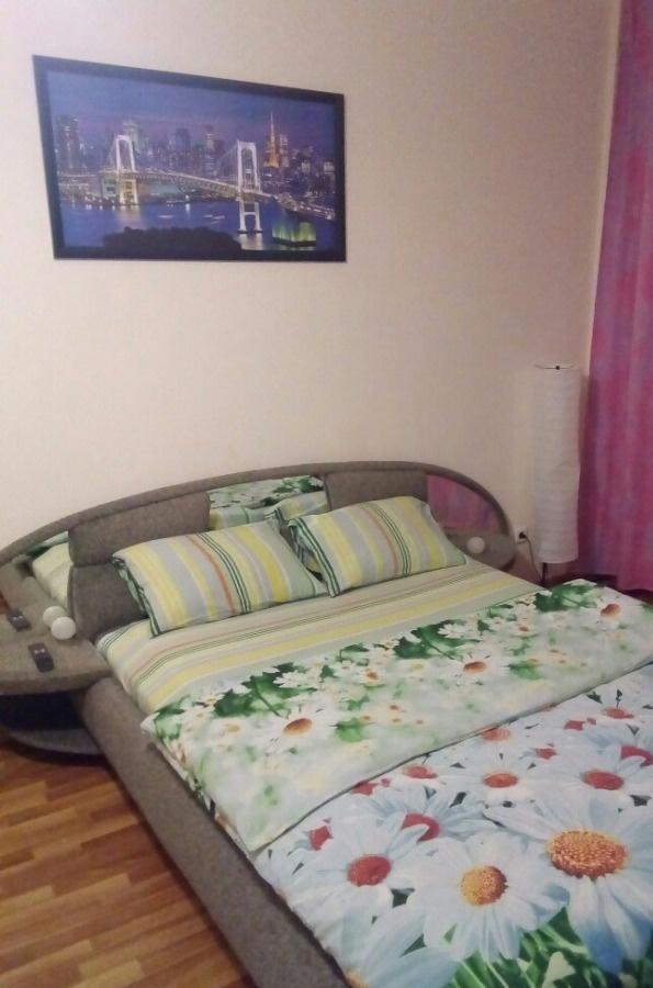 Псков — 1-комн. квартира, 46 м² – Инженерная, 124 (46 м²) — Фото 1