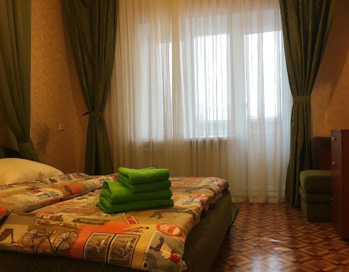 Псков — 2-комн. квартира, 54 м² – Труда, 15 (54 м²) — Фото 1