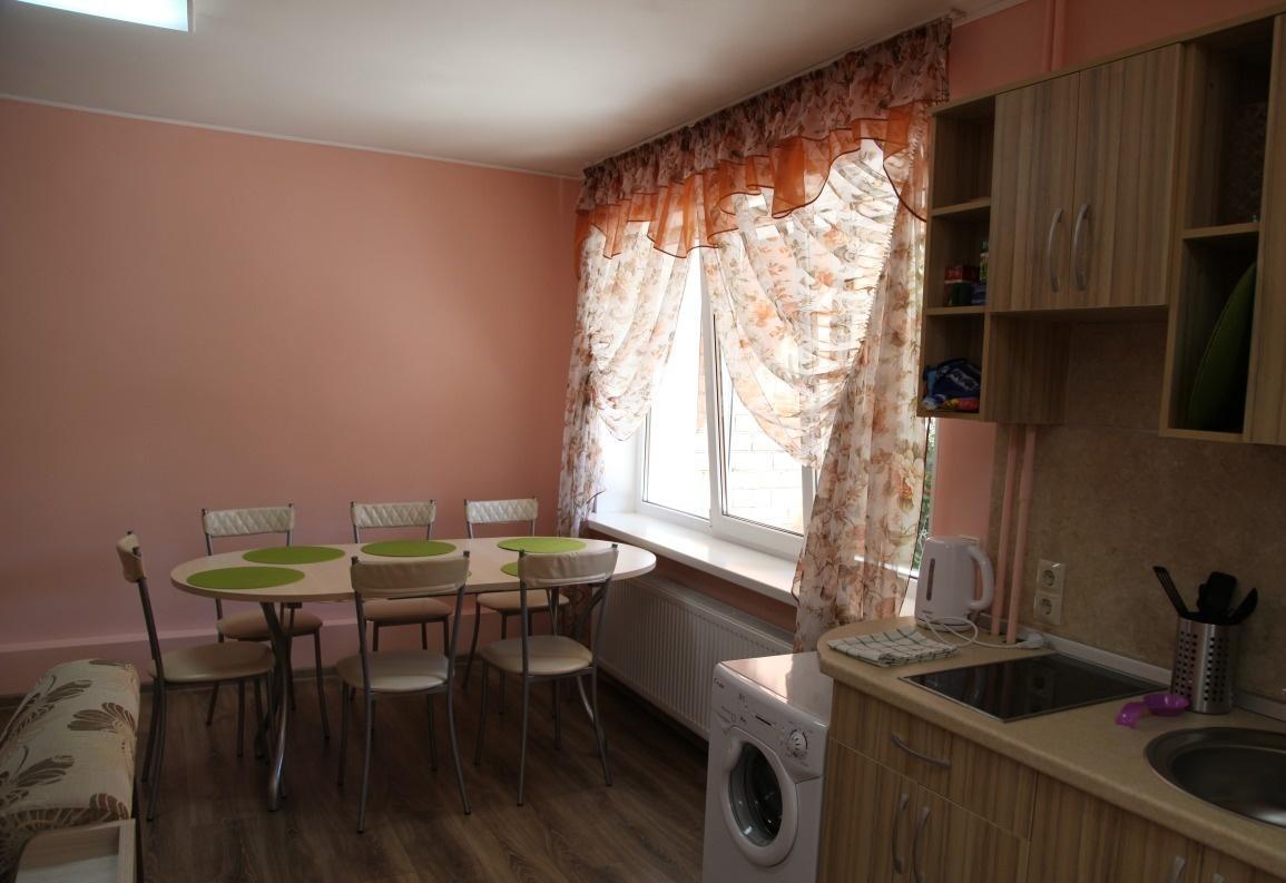 Псков — 2-комн. квартира, 55 м² – Первомайская, 6 (55 м²) — Фото 1