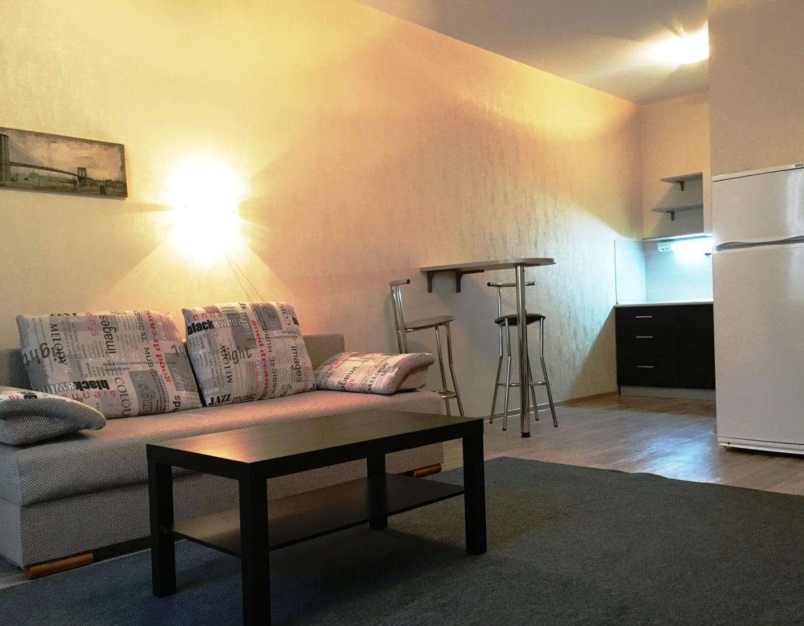 Псков — 1-комн. квартира, 33 м² – Рокоссовского, 42а (33 м²) — Фото 1