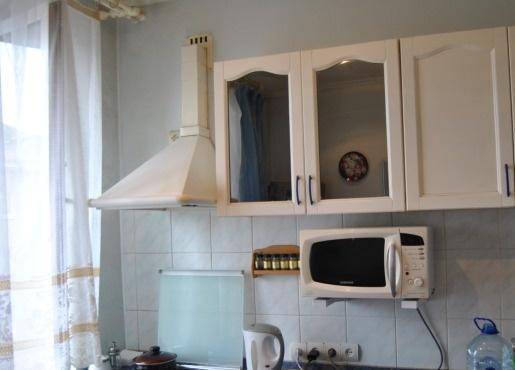 Псков — 3-комн. квартира, 88 м² – Я.Фабрициуса, 22 (88 м²) — Фото 1