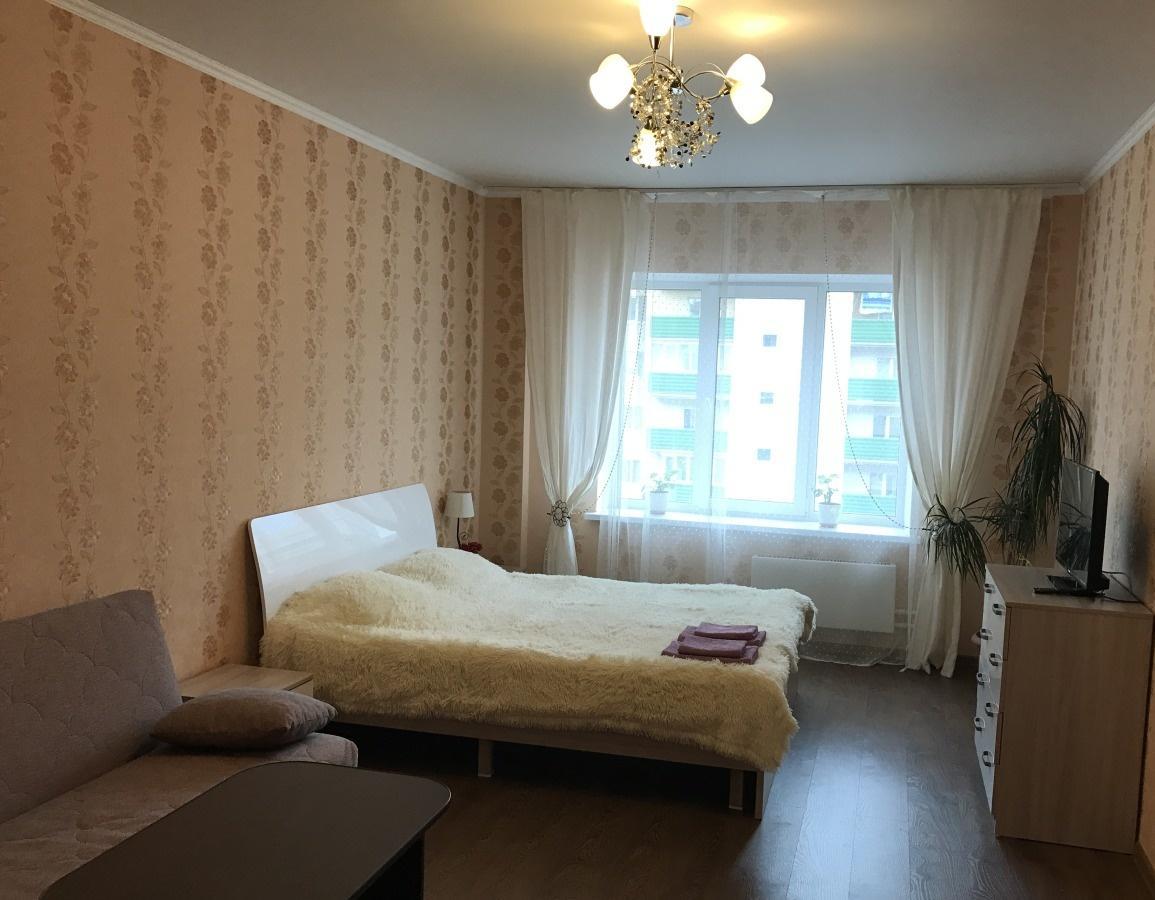 Псков — 1-комн. квартира, 41 м² – Владимирская, 7В (41 м²) — Фото 1