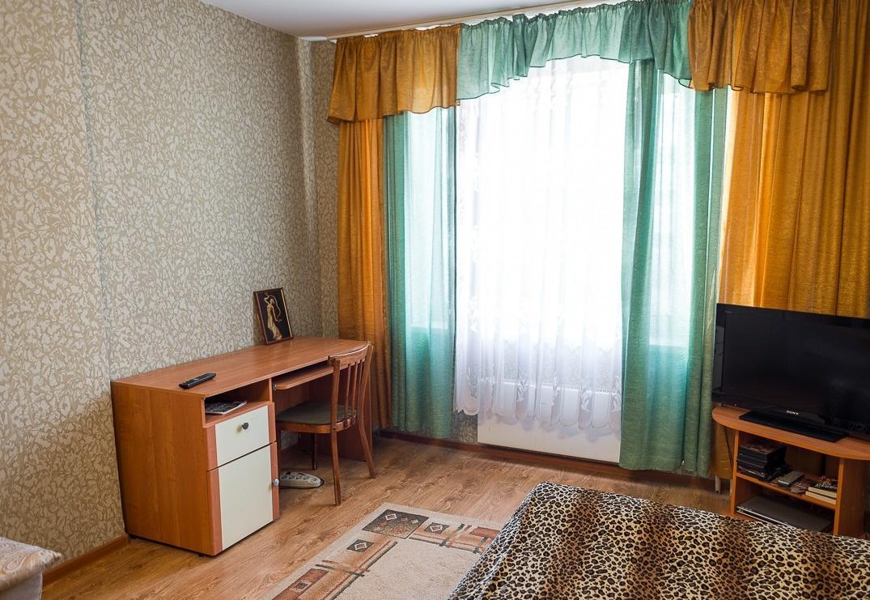 Псков — 1-комн. квартира, 44 м² – Владимирская, 3а (44 м²) — Фото 1