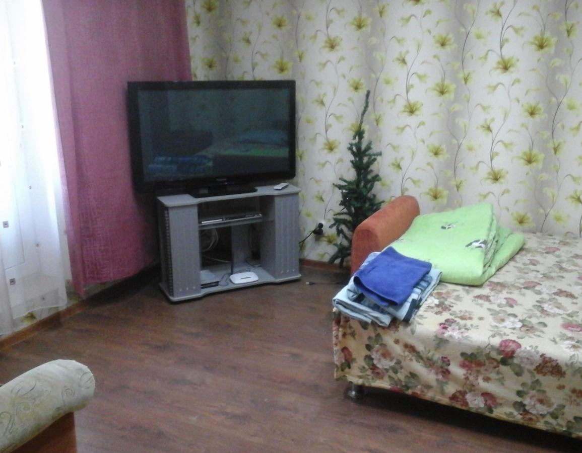 Псков — 1-комн. квартира, 40 м² – Кузбасской див., 26 (40 м²) — Фото 1