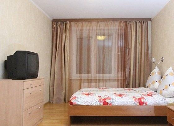 Псков — 1-комн. квартира, 34 м² – Госпитальная, 15 (34 м²) — Фото 1