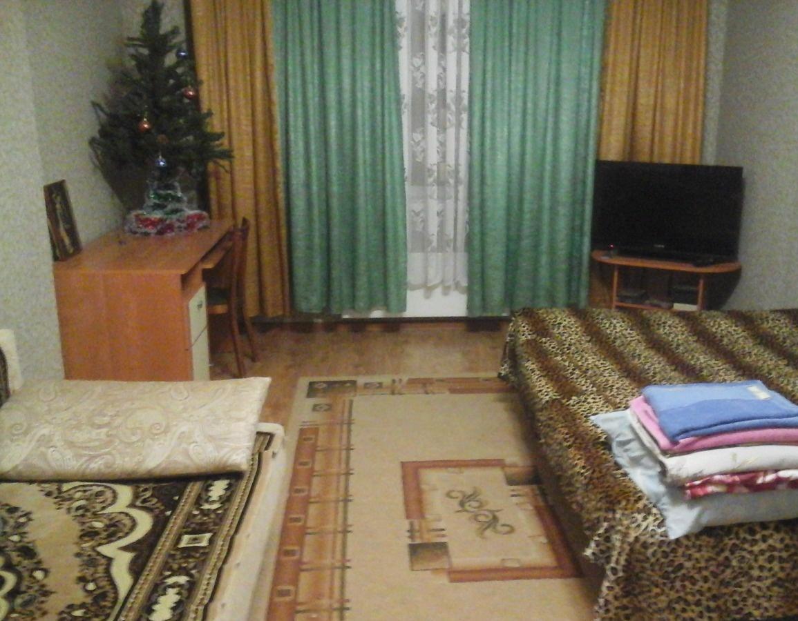 Псков — 1-комн. квартира, 45 м² – Л. Поземского, 10 (45 м²) — Фото 1