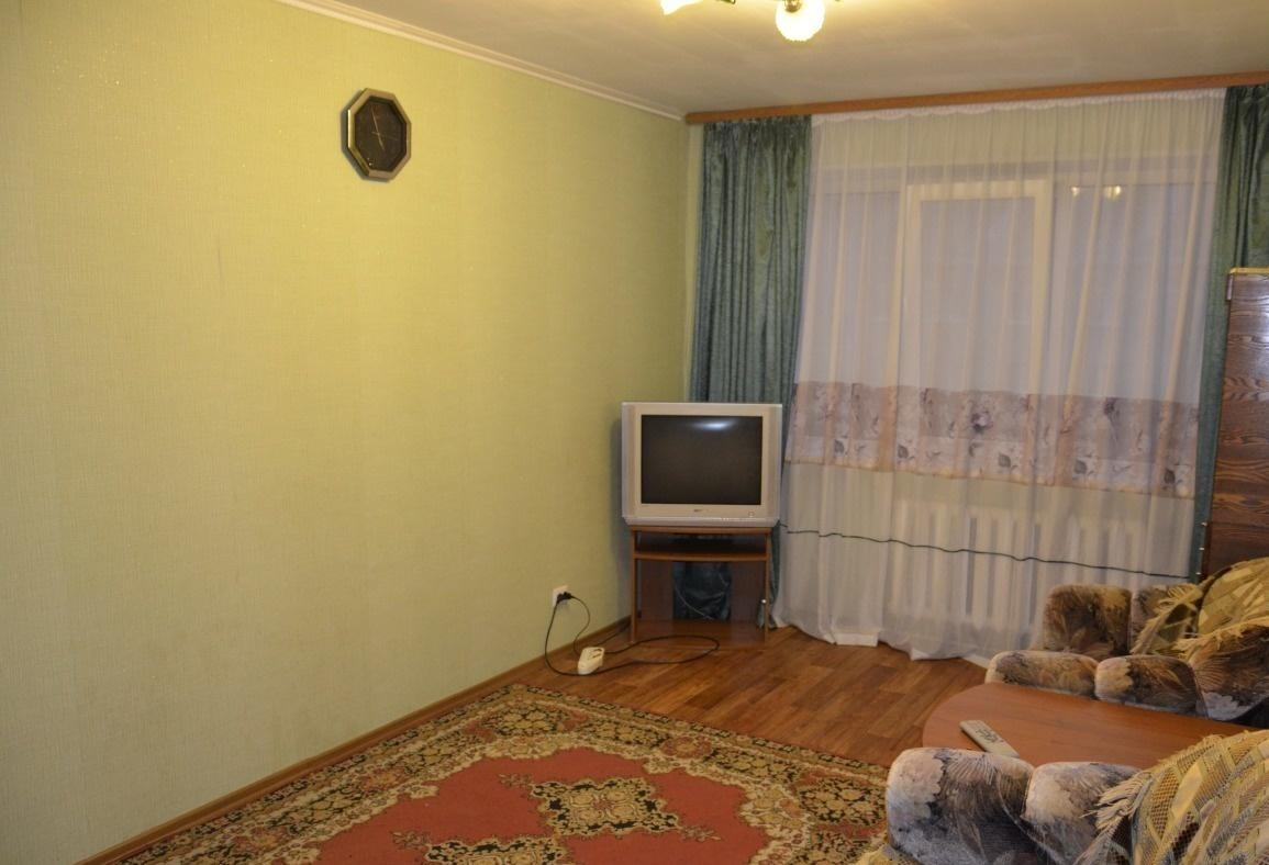 Псков — 2-комн. квартира, 53 м² – Бастионная, 15 (53 м²) — Фото 1