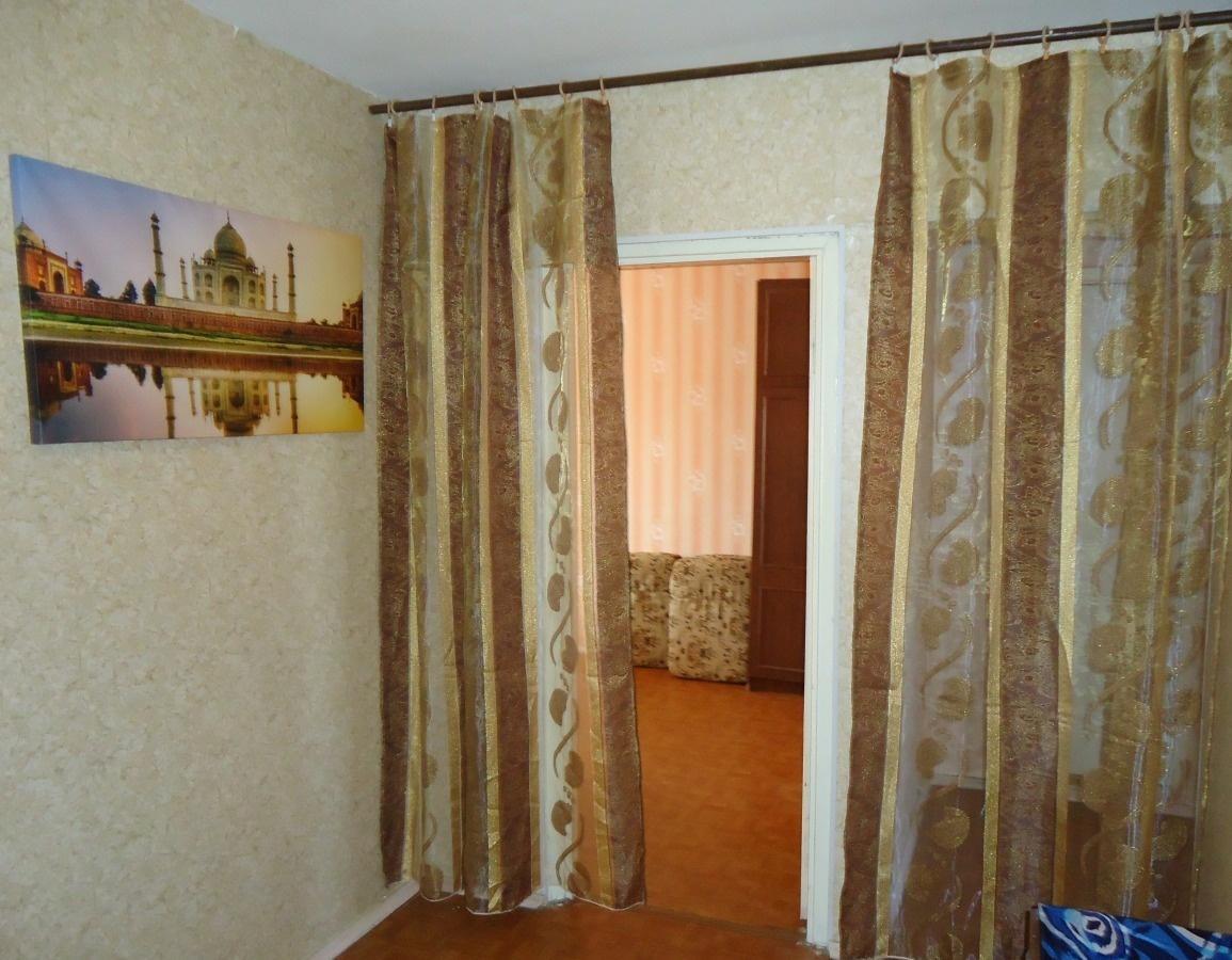 Псков — 3-комн. квартира, 80 м² – Маргелова, 23 (80 м²) — Фото 1