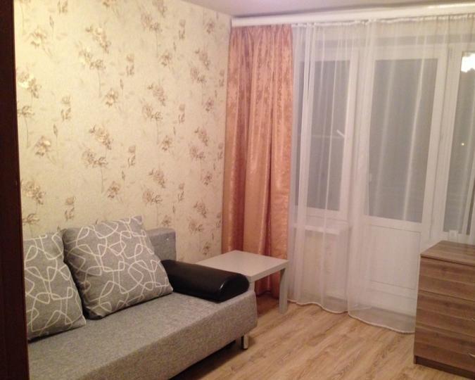 Псков — 1-комн. квартира, 32 м² – Народная, 27 (32 м²) — Фото 1
