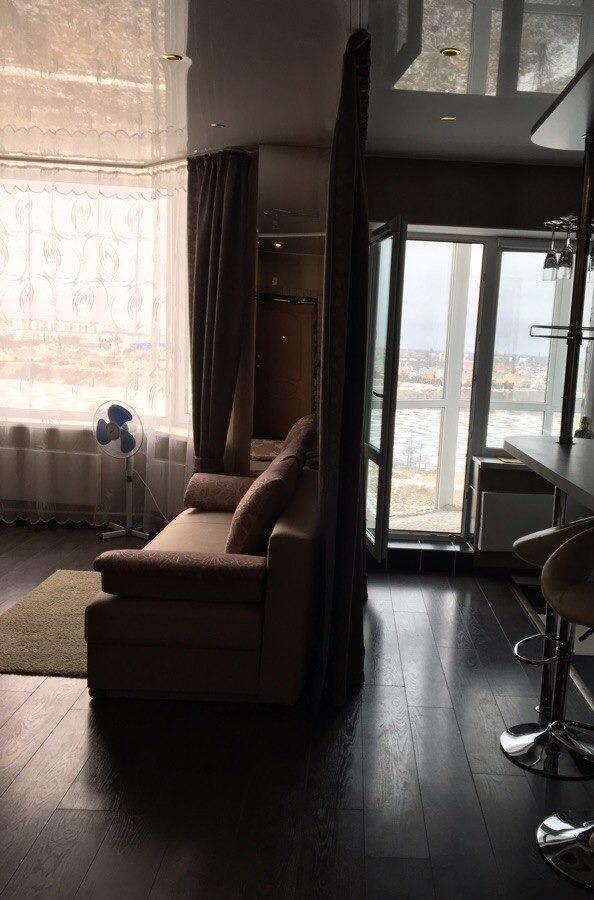 Псков — 1-комн. квартира, 40 м² – Никольская, 3 (40 м²) — Фото 1