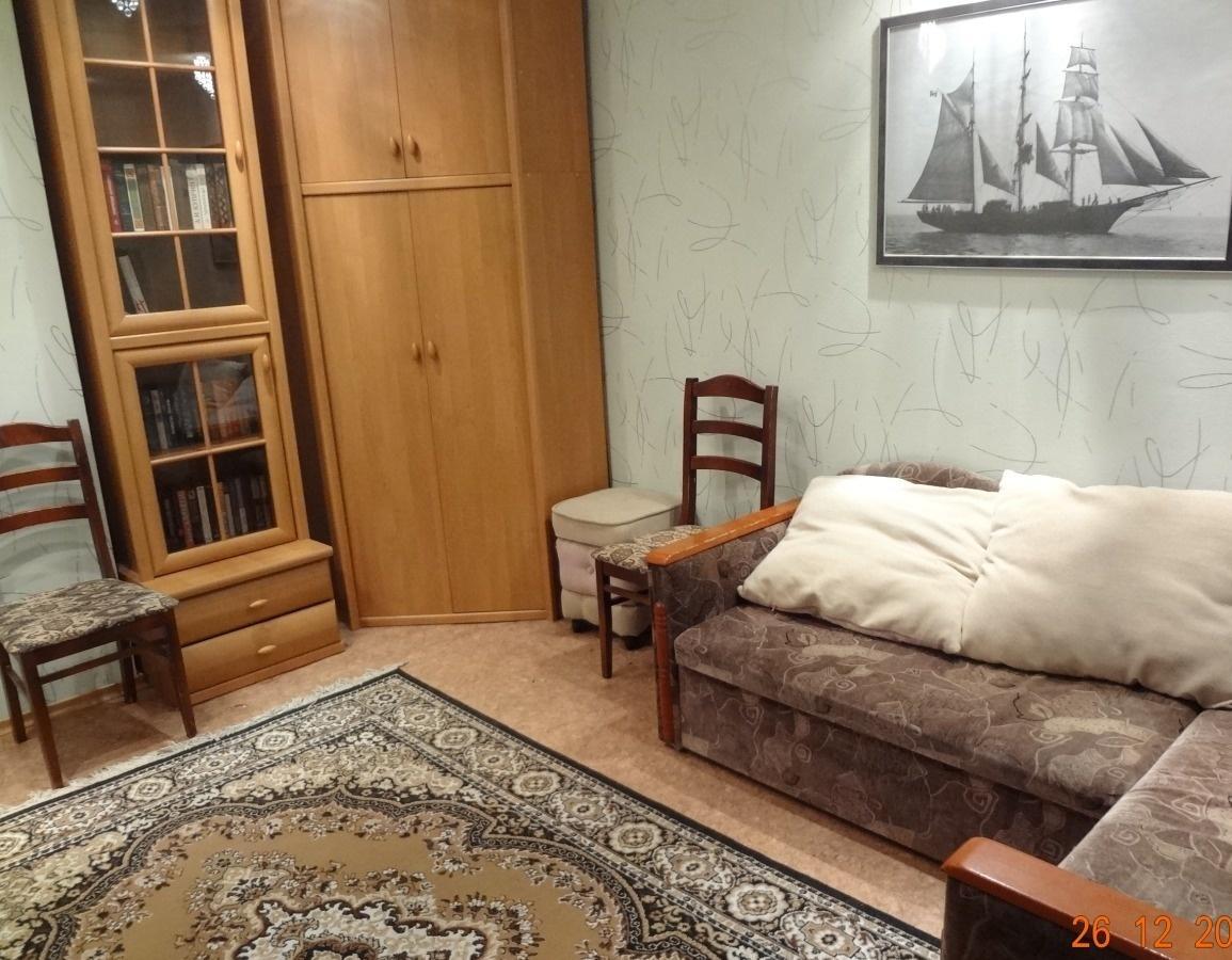 Псков — 2-комн. квартира, 49 м² – Инженерная, 17 (49 м²) — Фото 1