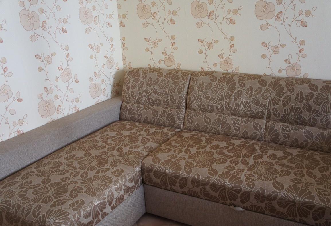 Псков — 1-комн. квартира, 35 м² – Юности, 11 (35 м²) — Фото 1