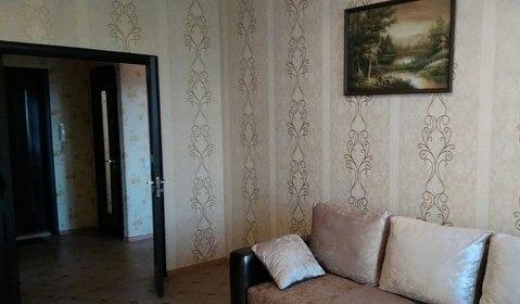 Псков — 2-комн. квартира, 63 м² – Кузбасской Дивизии, 28Б (63 м²) — Фото 1