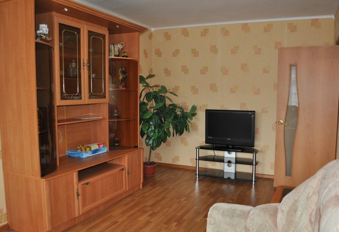Псков — 1-комн. квартира, 38 м² – Юбилейная, 87А (38 м²) — Фото 1