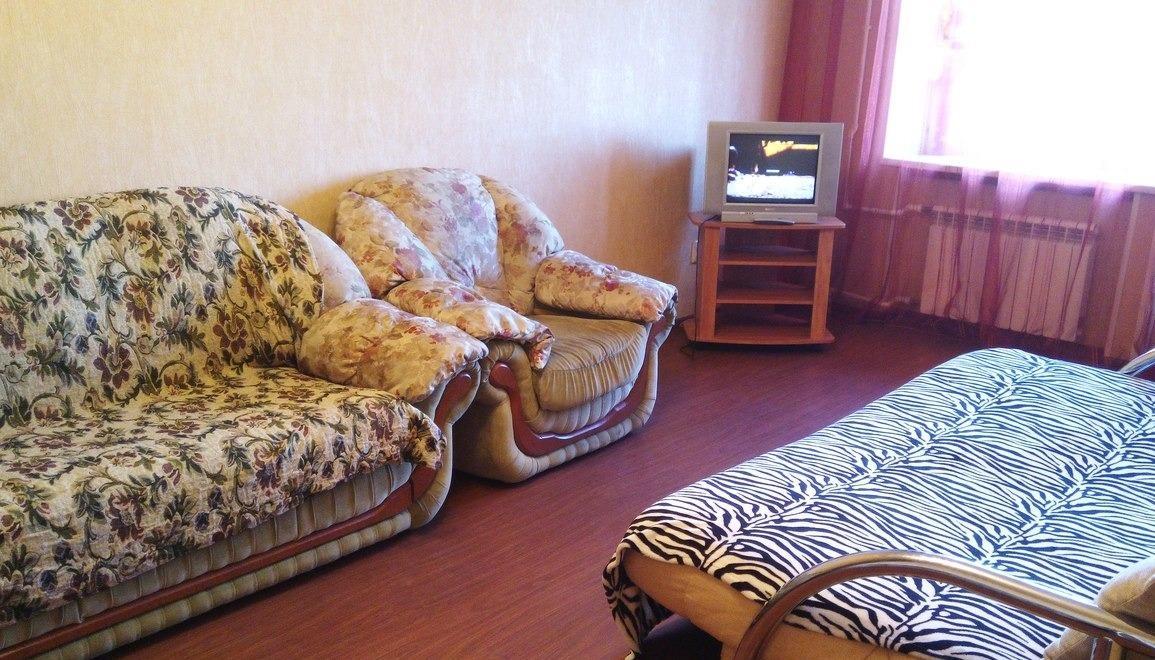 Псков — 1-комн. квартира, 33 м² – Коммунальная, 40 (33 м²) — Фото 1