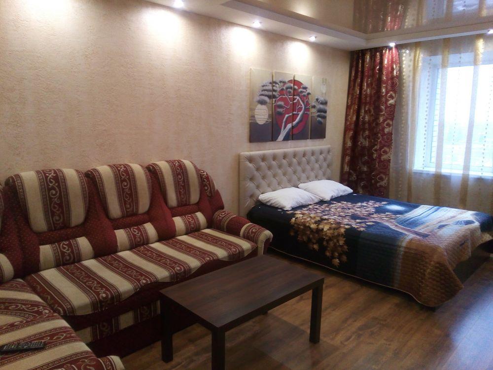 Псков — 1-комн. квартира, 50 м² – Рижский проспект, 74а (50 м²) — Фото 1