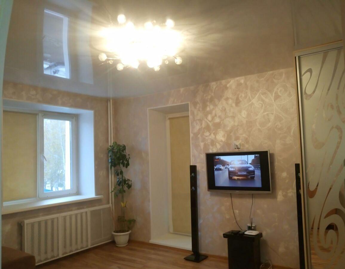 Томск — 1-комн. квартира, 40 м² – Суворова, 12 (40 м²) — Фото 1