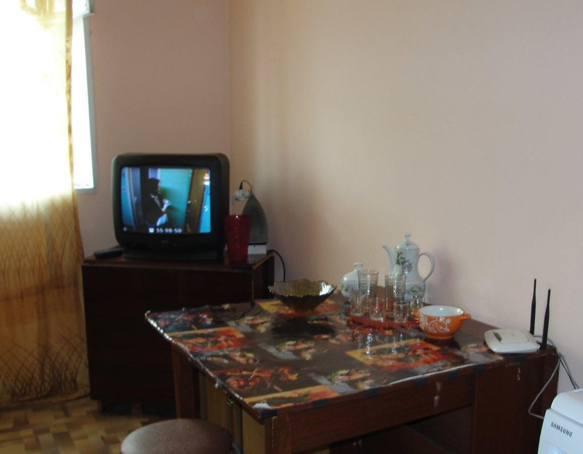 Томск — 1-комн. квартира, 20 м² – Полины Осипенко, 31А (20 м²) — Фото 1