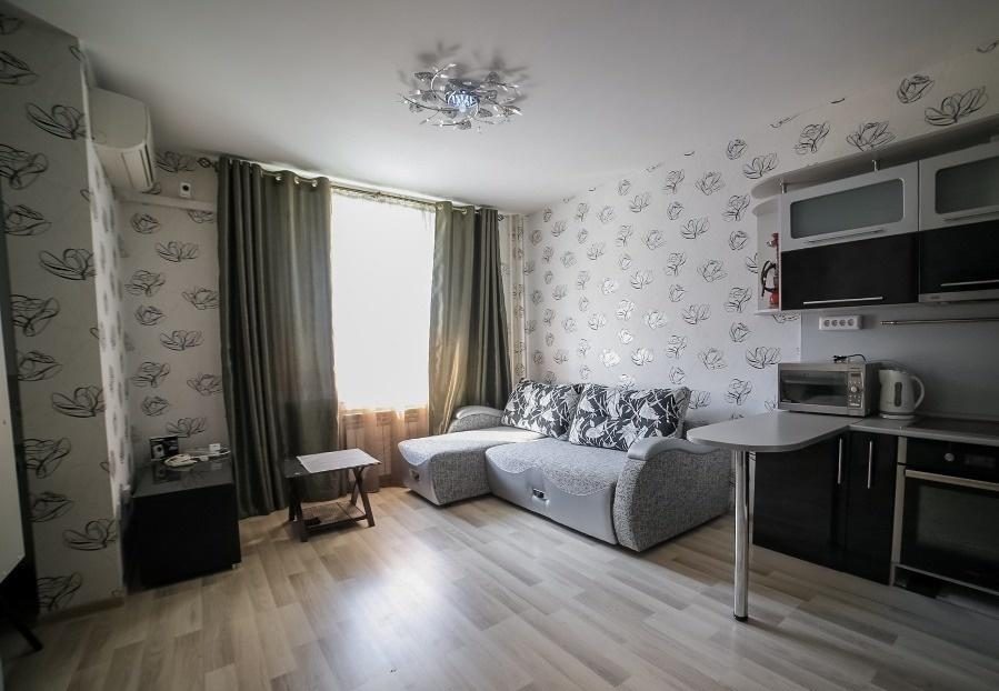 Томск — 1-комн. квартира, 33 м² – Алтайская, 24 (33 м²) — Фото 1