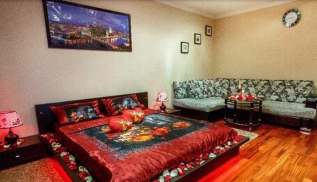 Томск — 1-комн. квартира, 30 м² – Нахимова, 15 (30 м²) — Фото 1