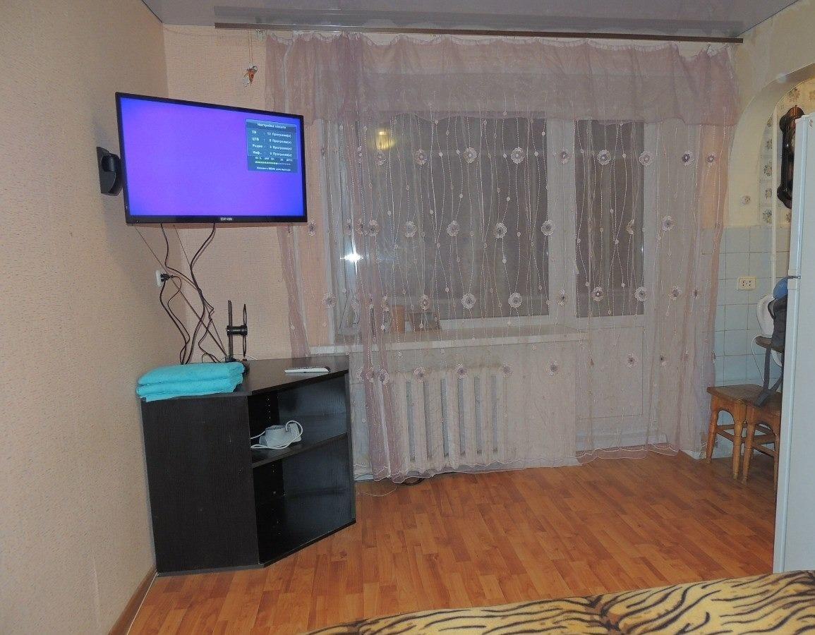 Томск — 1-комн. квартира, 25 м² – Пирогова, 7 (25 м²) — Фото 1