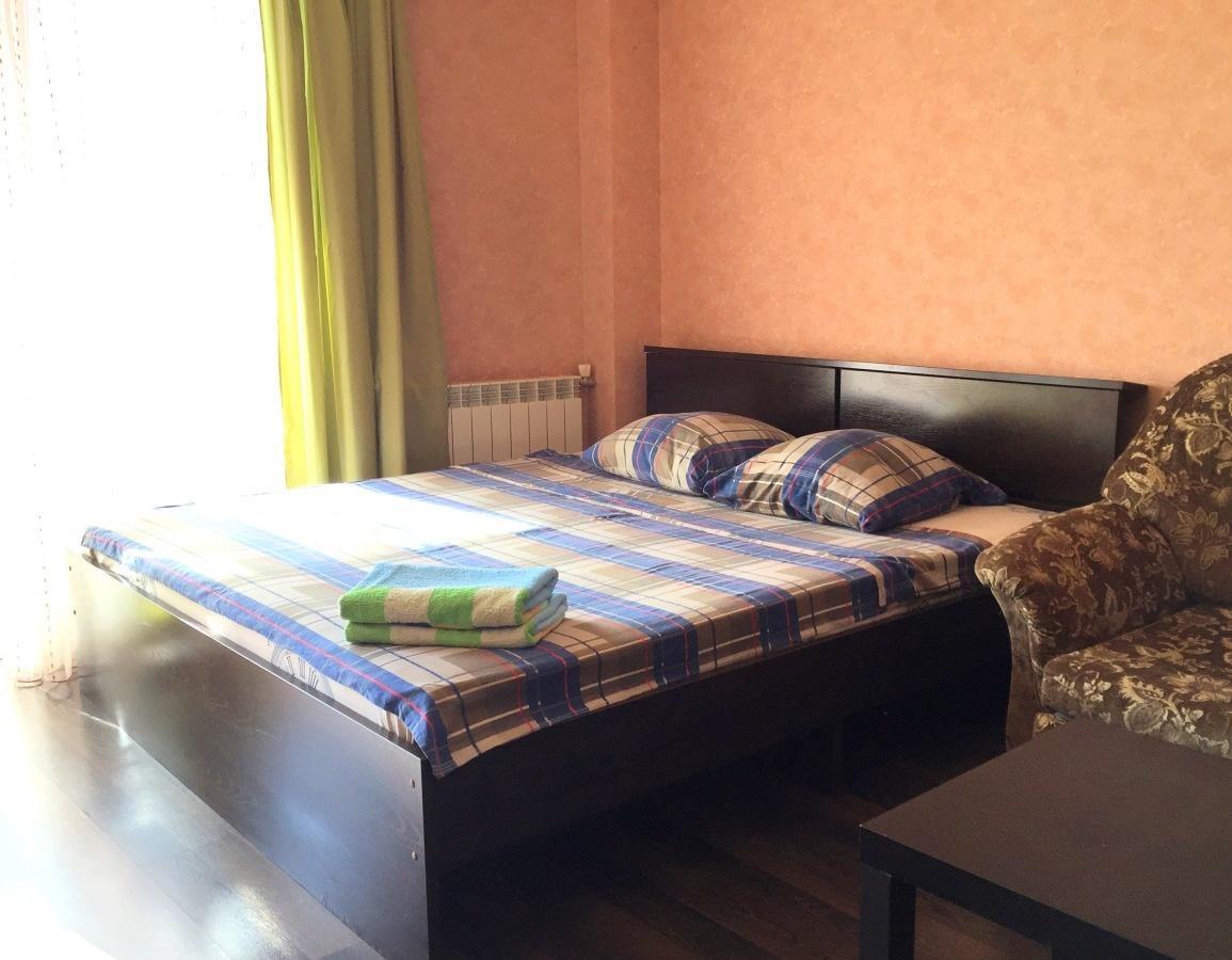 Томск — 1-комн. квартира, 42 м² – Красноармейская, 119 (42 м²) — Фото 1