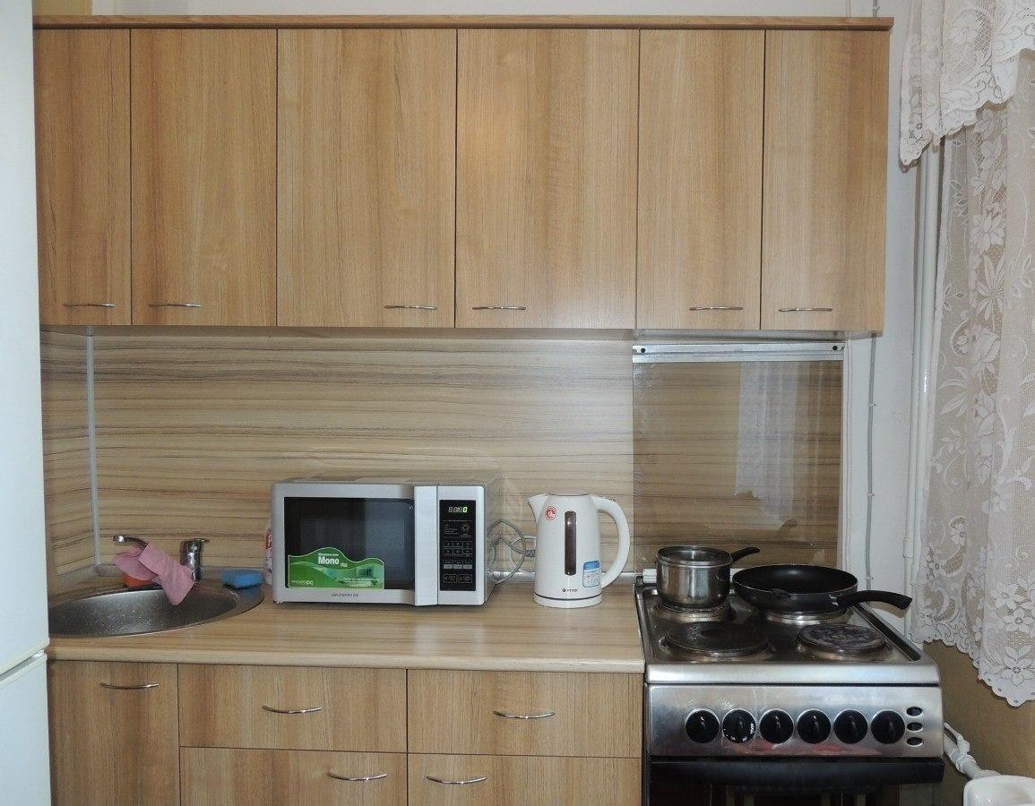 Томск — 1-комн. квартира, 33 м² – Учебная улица, 15 (33 м²) — Фото 1