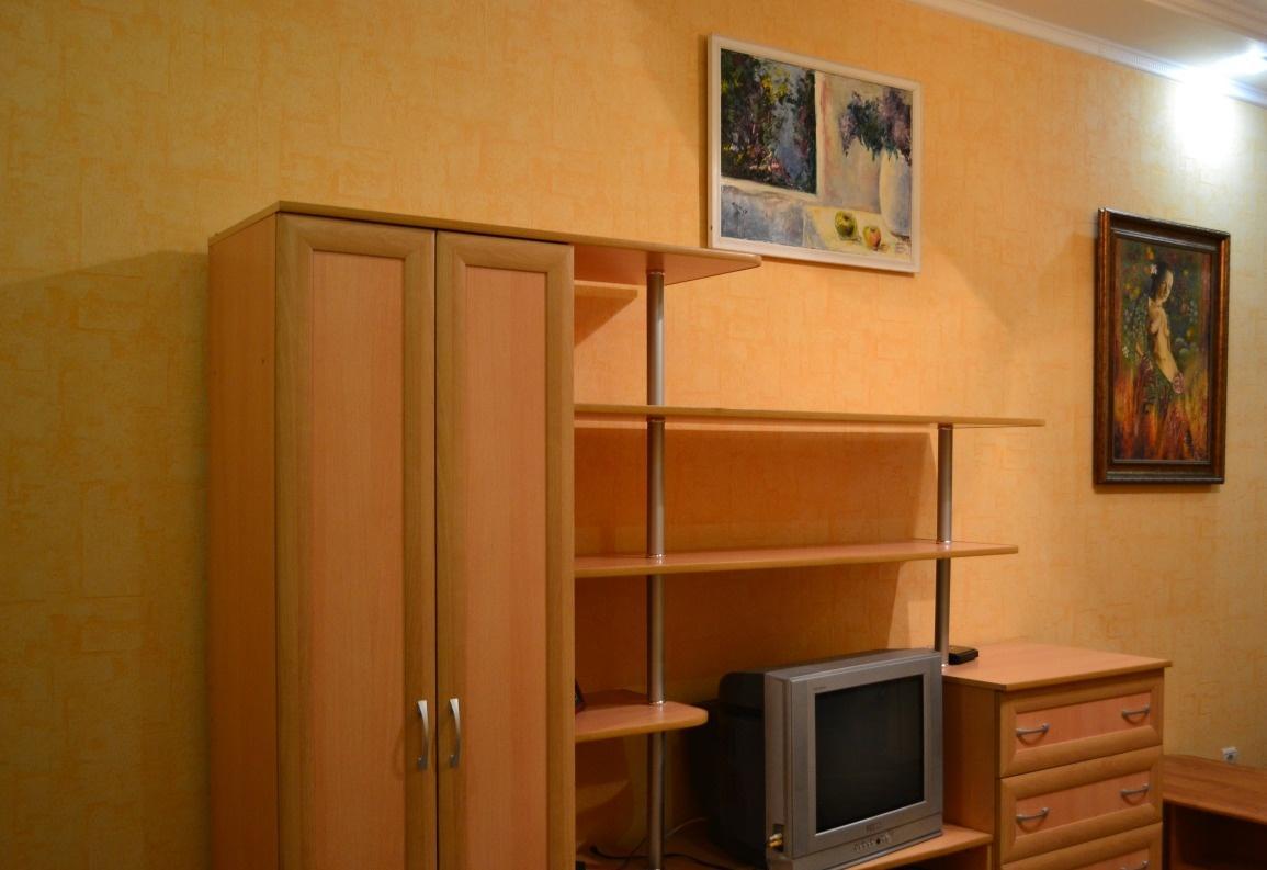 Томск — 1-комн. квартира, 40 м² – Карташова, 3 (40 м²) — Фото 1